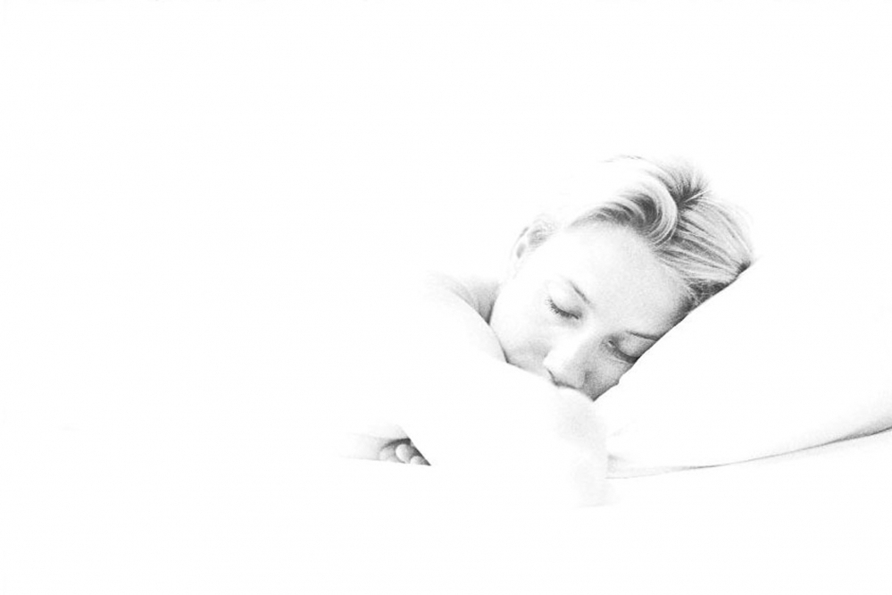 SleepingAngel